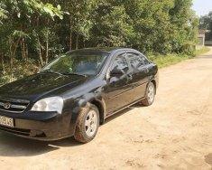 Bán Daewoo Lacetti đời 2011, màu đen, giá tốt giá 228 triệu tại Tuyên Quang
