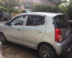 Cần bán xe Kia Morning đời 2009, màu bạc chính chủ, giá chỉ 155 triệu giá 155 triệu tại Đà Nẵng