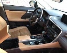 Cần bán Lexus RX 200T năm 2017, màu trắng, nhập khẩu nguyên chiếc giá 3 tỷ 100 tr tại Hà Nội