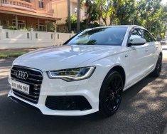 Cần bán xe Audi A6 3.0T Quattro sản xuất 2012, màu trắng, nhập khẩu nguyên chiếc giá 1 tỷ 290 tr tại Tp.HCM