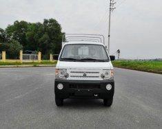 Bán xe Dongben thùng bạt 800kg, hỗ trợ trả góp 90%, khuyến mãi trước bạ 100% giá 159 triệu tại Tp.HCM