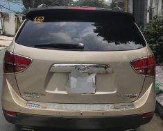 Cần bán xe Hyundai Veracruz đời 2007, màu vàng, nhập khẩu, 685 triệu giá 685 triệu tại Tp.HCM