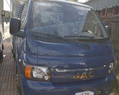 Chuyên bán trả góp xe tải Jac 1T49 2018, hỗ trợ vay 90%, trả trước 30tr có xe giá 280 triệu tại Tp.HCM