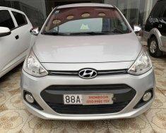 Cần bán Hyundai i10 1.2AT đời 2014, màu bạc, nhập khẩu nguyên chiếc giá 365 triệu tại Vĩnh Phúc