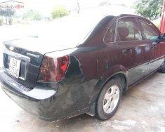 Bán ô tô Chevrolet Lacetti EX sản xuất 2012, màu đen chính chủ giá 239 triệu tại Hà Nội