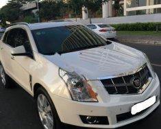 Bán gấp Cadillac SRX 4 3.0 đời 2010, màu trắng, nhập khẩu  giá 980 triệu tại Tp.HCM
