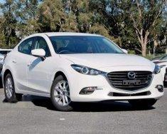 Bán ô tô Mazda 3 1.5AT đời 2018, màu trắng, nhập khẩu giá 659 triệu tại Nghệ An