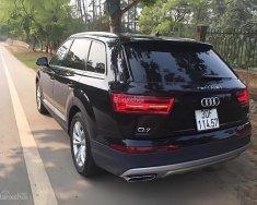 Bán Audi Q7 chính chủ 2016 form mới giá 3 tỷ tại Hà Nội