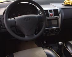 Bán Hyundai Getz đời 2008, màu bạc, xe nhập giá 190 triệu tại Bắc Giang