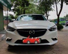 Bán xe Mazda 6 đời 2015, màu trắng, 700tr giá 700 triệu tại Hà Nội
