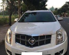 Bán Cadillac SRX SRX4 3.0 đời 2011, màu trắng, xe nhập giá 980 triệu tại Tp.HCM