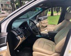 Cần bán xe Ford Explorer Limited 2.3L EcoBoost năm sản xuất 2016, màu trắng, nhập khẩu nguyên chiếc giá 2 tỷ 50 tr tại Hà Nội