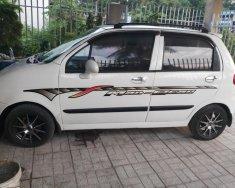 Bán Daewoo Matiz Se đời 2005, màu trắng, nhập khẩu nguyên chiếc giá 98 triệu tại Tây Ninh