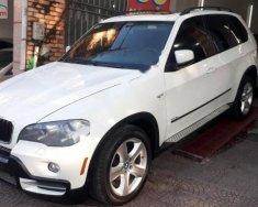 Bán xe BMW X5 3.0si sản xuất năm 2007, màu trắng, nhập khẩu chính chủ giá 625 triệu tại Hà Nội