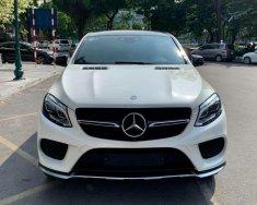 Bán Mersedes GLE450 màu trắng, giá cực tốt giá 3 tỷ 850 tr tại Hà Nội