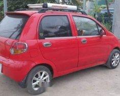 Bán xe Daewoo Matiz SE đời 2001, màu đỏ giá 70 triệu tại Hà Nội