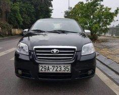 Bán Daewoo Gentra đời 2010, màu đen chính chủ, giá 193tr giá 193 triệu tại Hà Nội