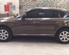 Bán Audi Q5 2.0 AT 2016, màu nâu, nhập khẩu nguyên chiếc giá 1 tỷ 700 tr tại Hà Nội