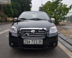 Bán ô tô Daewoo Gentra SX 1.5MT sản xuất năm 2010, màu đen, chính chủ  giá 192 triệu tại Hà Nội
