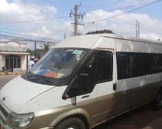 Bán Ford Transit đời 2005, màu trắng giá 130 triệu tại Đồng Nai