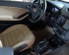 Bán xe Kia Cerato C đời 2017, màu đen như mới giá 645 triệu tại Lào Cai