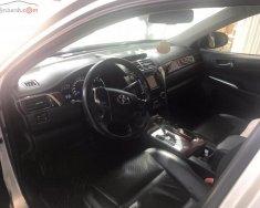Bán Toyota Camry đời 2013, màu bạc, nhập khẩu giá 880 triệu tại Quảng Ngãi