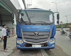 Bán xe tải Thaco Auman thùng 7m4 - 9,1 tấn trả góp 10% giá 798 triệu tại Tiền Giang