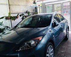 Cần bán lại xe Mazda 3 đời 2014, màu xanh lam giá 520 triệu tại Quảng Ngãi
