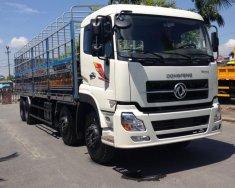 Bán xe tải hoàng huy 4 chân, xe tải đời 2017 ga cơ giá 980 triệu tại Tp.HCM
