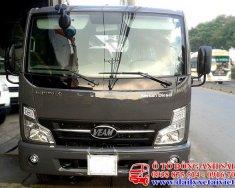 Bán trả góp xe tải veam 6t5 hỗ trợ khách hàng vay đến 85% giá trị xe giá 495 triệu tại Tp.HCM