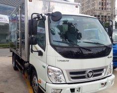 Xe tải Thaco 2.15 tấn - thùng dài 4.3m - LH ngay 0983.440.731 để được hỗ trợ giá 364 triệu tại Tp.HCM