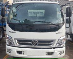 Xe tải 5 tấn mới 2018 - thùng dài 4,35m - động cơ Weichai - LH ngay 0983.440.731 giá 419 triệu tại Tp.HCM