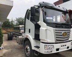 Bán xe tải FAW 7T8 thùng 9m8, hỗ trợ trả góp 80% giá 750 triệu tại Tp.HCM