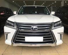 Cần bán xe Lexus LX 570 2016, xe rất mới, đăng ký 2017, đi 8000Km giá 7 tỷ 360 tr tại Hà Nội