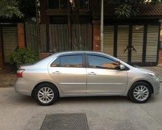 Bán xe TOYOTA VIOS 1.5E màu bạc, sx cuối 2011, chính chủ gia đình sử dụng giá 299 triệu tại Hà Nội