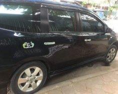 Bán Nissan Grand livina sản xuất năm 2011, màu đen, xe nhập  giá 335 triệu tại Hà Nội