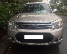 Bán xe Ford Everest 2013 số tự động, biển Sài Gòn giá 615 triệu tại Tp.HCM