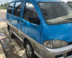 Bán Daihatsu Citivan năm sản xuất 2002, màu xanh, giá tốt giá 68 triệu tại Khánh Hòa