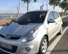 Bán Hyundai i20 1.4AT đời 2012, màu bạc, nhập khẩu nguyên chiếc, giá chỉ 355 triệu giá 355 triệu tại Đà Nẵng