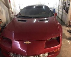 Bán Chevrolet Camaro sản xuất 1995, màu đỏ, nhập khẩu giá 250 triệu tại Tp.HCM