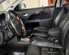 Bán xe Ford Mondeo sản xuất năm 2004, màu đen giá 185 triệu tại Thái Bình