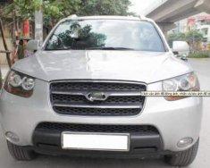 Bán xe cũ Hyundai Santa Fe MLX 2.0L AT 2008, màu bạc giá 510 triệu tại Hà Nội