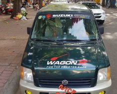 Cần bán xe Suzuki Wagon R năm sản xuất 2006, 155tr giá 155 triệu tại Tp.HCM