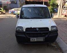 Bán Fiat Doblo ELX 2008, màu trắng, giá chỉ 129 triệu giá 129 triệu tại Hà Nội