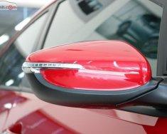 Bán xe Kia Cerato 1.6 MT đời 2018, màu đỏ giá cạnh tranh giá 530 triệu tại Tp.HCM