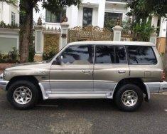 Bán Mitsubishi Pajero Supreme V6 3500 2004 còn mới giá 365 triệu tại Hà Nội