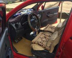 Cần bán xe Daewoo Matiz SE 2007, màu đỏ giá 95 triệu tại Lâm Đồng