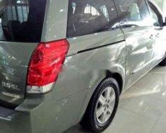 Cần bán gấp Nissan Quest AT đời 2005, giá 400tr giá 400 triệu tại Đồng Nai