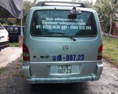 Cần bán gấp Mercedes MT đời 2003, xe còn rin giá 90 triệu tại Tây Ninh