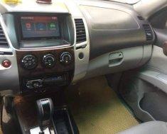 Bán xe Mitsubishi Pajero 2.5 năm sản xuất 2011 số tự động   giá 595 triệu tại Tp.HCM